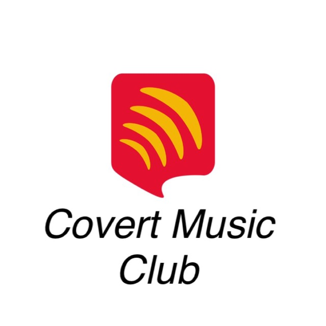 Covert Music Club