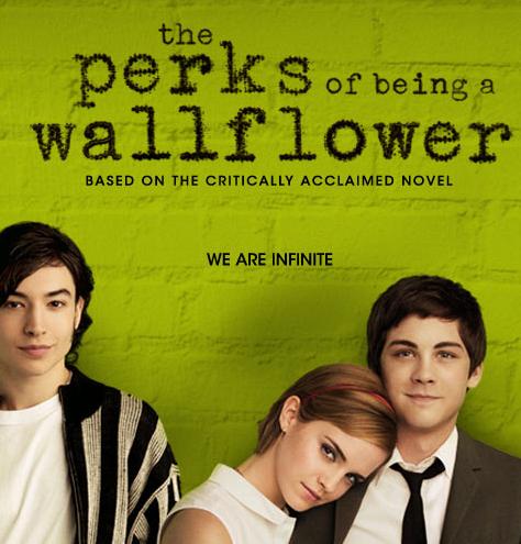 Perks-wallflower